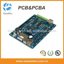 Battery Management System PCBA