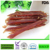 Soft Duck Jerky Slice nuturals dog pet food with Natural Duck Meat