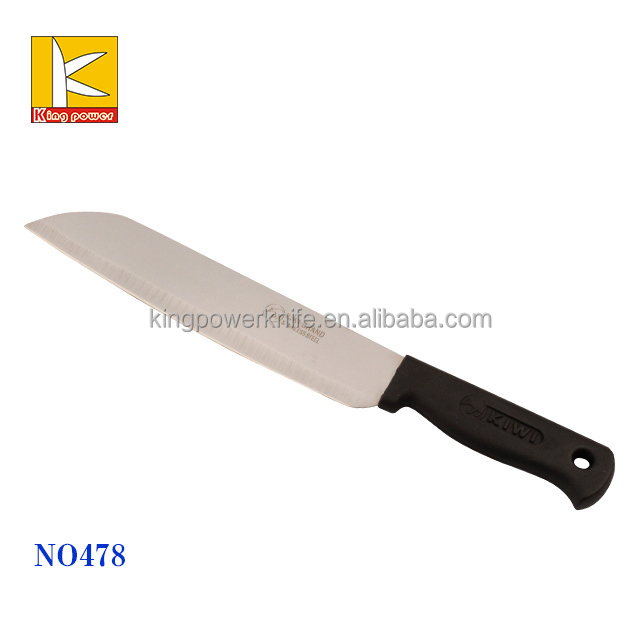 good quality hot sale stainless steel kiwi brand knives