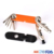 16 in 1 Multi-function wrench combination Bicycle Multi Tools