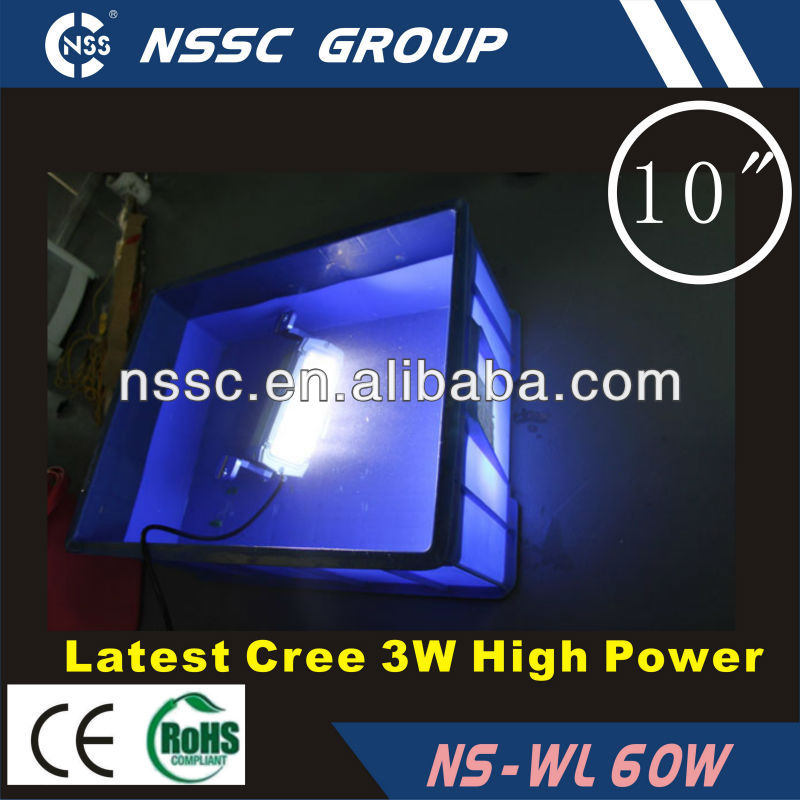 2013 NS-WL 60W Led Off Road Go Kart Engine Of Tent Trailer