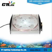 150W G4 mega intelligent aquarium light aquarium lights 5 led channels