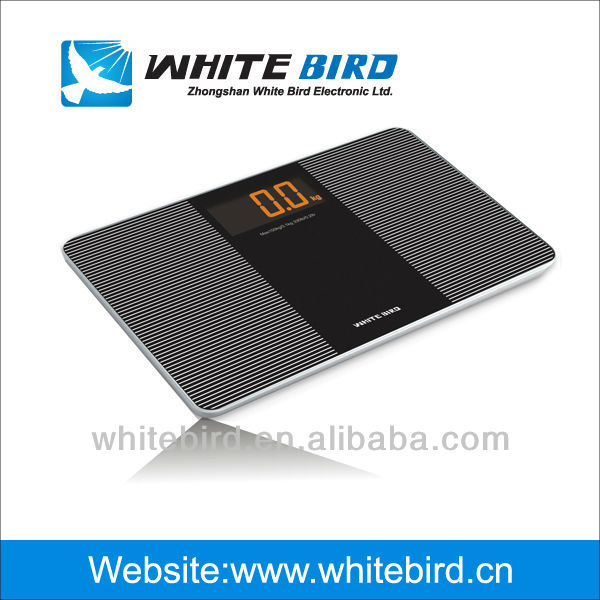 personal health weighing scale