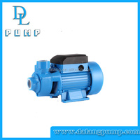 QB60 mini high performance centrifugal pump manufacturers