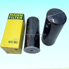 mann filter for air compressor parts mann WD962 oil filter screw compressor parts oil separator