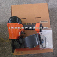 POWER TOOLS , MAX DESIGN CN55 1`~2 1/4'' NAILS USED GUN