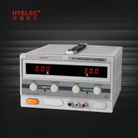 HYELEC HY10003E high voltage dc power supply 0-100V 0-3A Switching power supply HY10003E