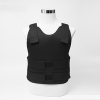 Military Bulletproof Jacket Ballistic Vest Soft