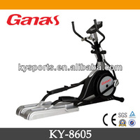 New Cross Trainer/elliptical bike KY-8605