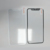 Screen protector for iPhone X full cover , 9h 0.33mm Anti fingerprint tempered glass screen protector for iPhone X / 8 / 8plus