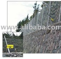 Wall Top Security Fence