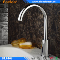 Beelee Bathroom Touchless Automatic Washbasin Sensor Tap