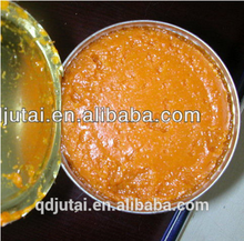 ISO certaficate canned pumpkin for sale in China