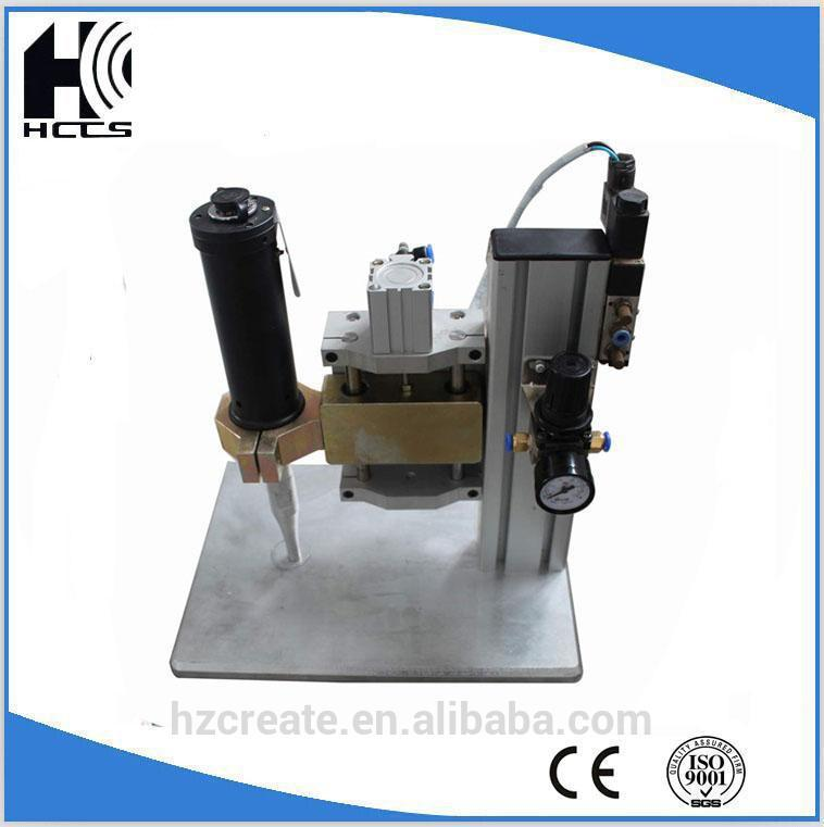 500w30k high frequency welding machine for conveyor belts Thermoplastic welding