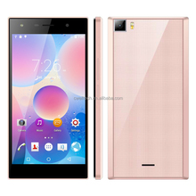 New Arrival Dual SIM Card 5.5 Inch IPS Touch Screen UNIWA X552 ZERO 3 Quad Core Mobile Android Phone