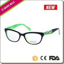 Useful reading glasses cat eye
