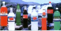 Soft Drink & Natural Mineral Water