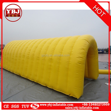 Outdoor inflatable tent can customize
