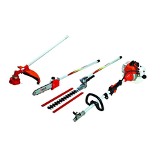 Factory Price Portable Machine Hot Selling Garden Tools Multi-Function Gas Brush Cutter Series
