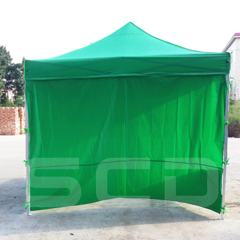 Outdoor Commercial General Use 3x3m Folding Tent