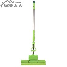Household super smart cleaning pva sponge mop as seen on tv