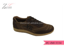 genuine leather man shoes guangzhou leather shoe market