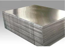 Various Length and Thickness 5083 Aluminum Alloy Plate