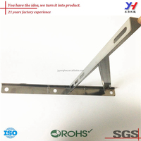 ISO SGS ROHS Factory Custom OEM ODM Top Quality Air Conditioner Part For Home Appliance Mounting