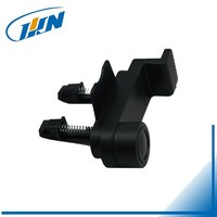 Portable Adjustable Car Air Vent Mount Holder 3.5'' - 6.3'' For Mobile Cell Phone iPhone 3 4 4S 5 5S 5C Samsung Galaxy