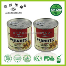 Roasted and Salted Peanuts 227g