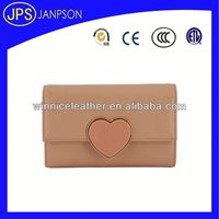 2014 new fashion pu leather bag dropship women designer wallets