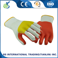 OEM Factory Disposable Powder Free Medical Rubber Gloves Price