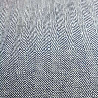 100 cotton woven yarn dyed denim fabric herringbone twill