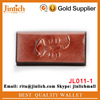 2016 High-end Hot Lady Wallet New Popular Clutch Bag and Party leather woman Wallet