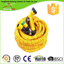 100FT Expandable flexible hose with 7 function spray gun
