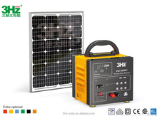480WH DC solar power system Mini solar system information in hindi