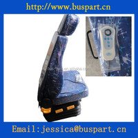 Hot Selling luxury Massage function bus driver seat