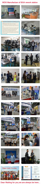 bga repair machine factory