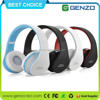 Hot sale bluetooth 4.0 bluetooth headphone/ wireless bluetooth headset for sport
