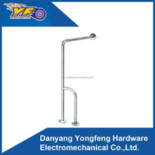 stainless steel handrail disabled