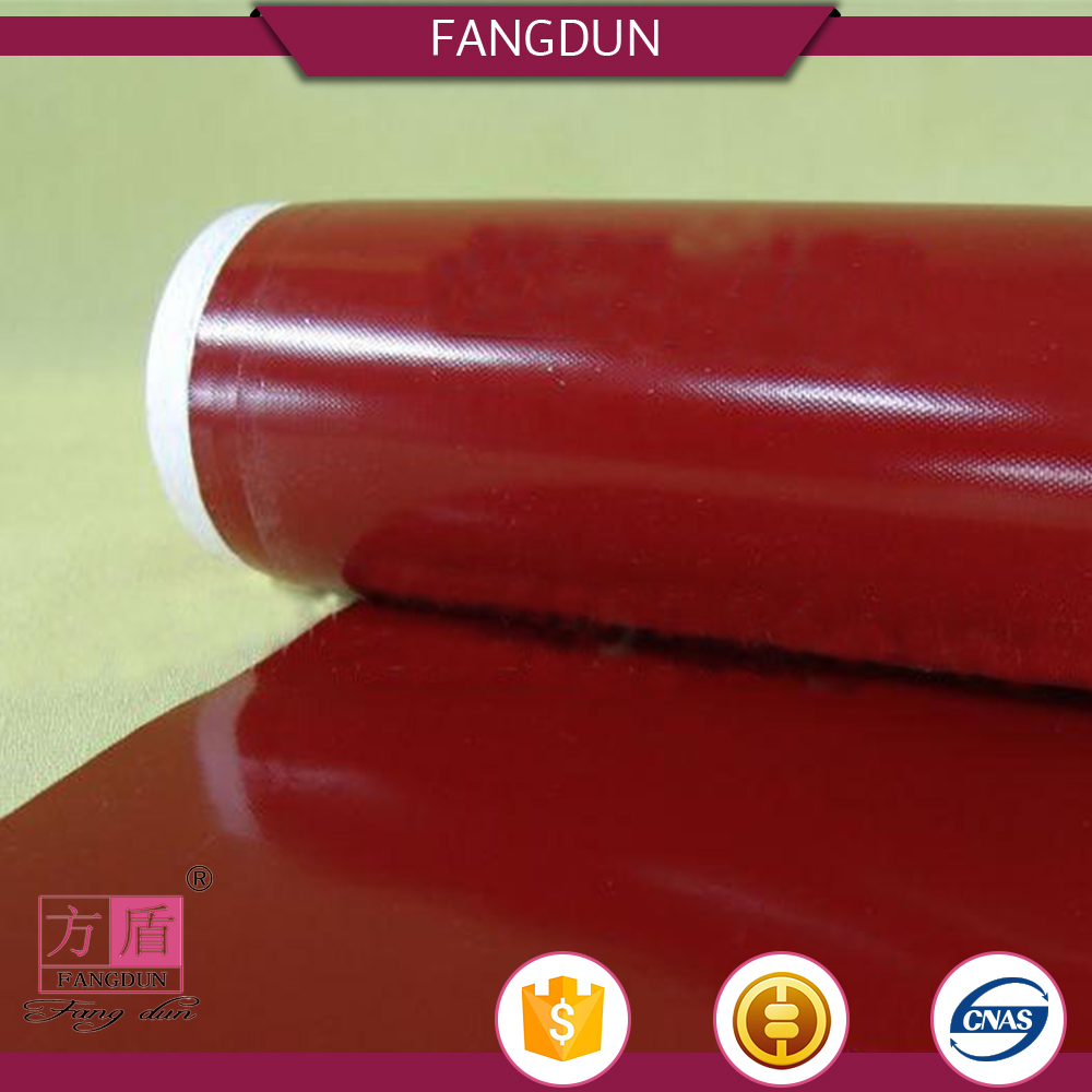 Environmental technology products high quality glass fiber cloth / fabric with stable function