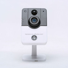 720P megapixel HD Wifi Wireless IP sd card pinhole camera with PIR motion detection