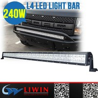 Latest Super Quality Intergrated Design Canbus Led Rigid Bar Light tractor light bulb motorcycle