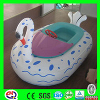 kids adults games battery operated bumper boat for sale