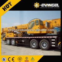 XCMG 50 ton truck crane/military heavy equipment for sale
