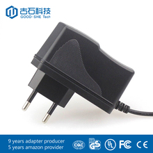 shenzhen Manufacturer 5v 3A ac/dc adapter constant voltage 15w for mid