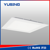 Cheapest Ultra Thin Square 20W LED Downlight 20W