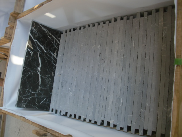 black marble with white veins marble slab black marquina marble
