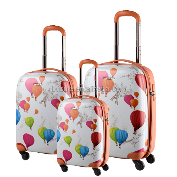 BUBULE Trolley Luggage for Business and Travel New style luggage sets Original design luggage