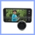 4.0 inch LCD Digital Door Viewer Night Vison Record Video Taking Picture